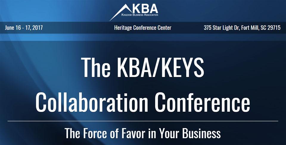 The KBA/KEYS Collaboration Conference